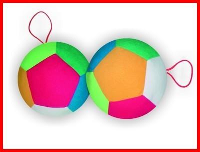 Мяч с погремушкой Футбол – Мякиши