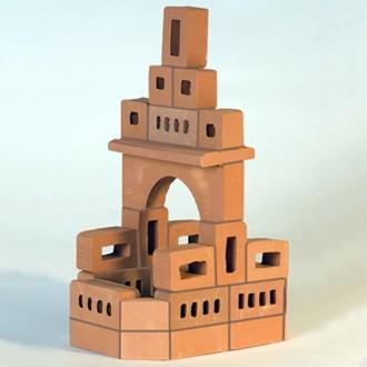 Керамический конструктор: Родник - Брикник
