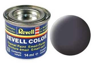 Краска для моделей цвета мокрого асфальта №74 - Revell