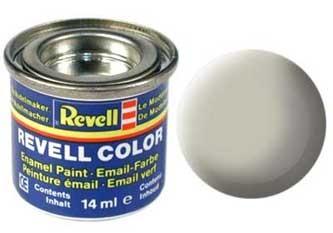 Краска для моделей бежевая матовая №89 - Revell