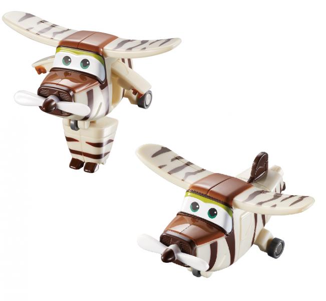 Супер Крылья: Мини Трансформер Бэлло  - Auldey