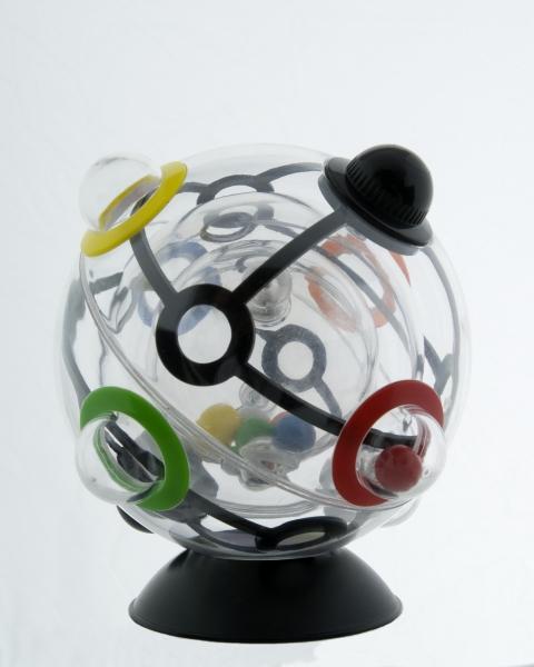 Головоломка: Шарик Рубика - Rubik's