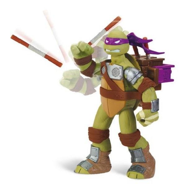 Черепашки Ниндзя: Донателло Метатель шестов - Playmates Toys