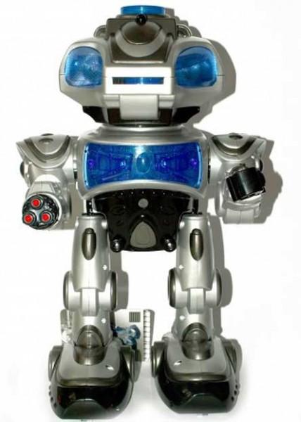 Игрушка Интеллектуальный Робот ЭЛЕКТРОН - Tongde