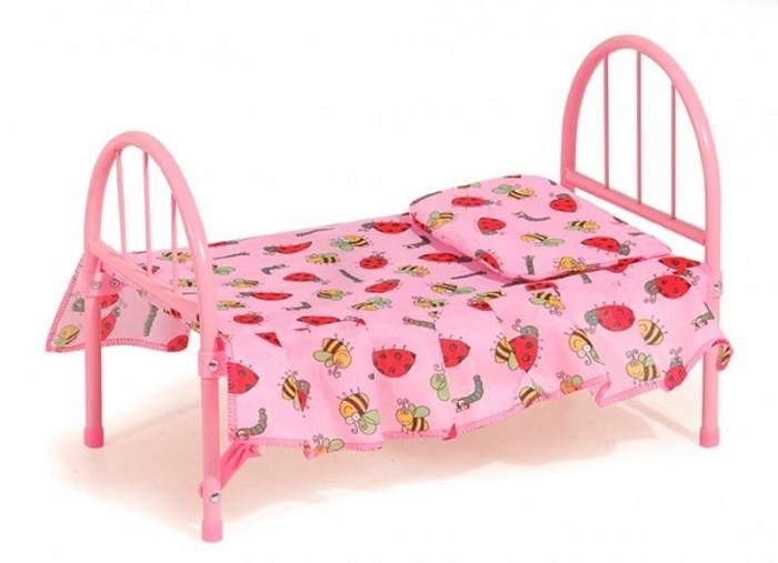 Кроватка для куклы 9342 - Melobo
