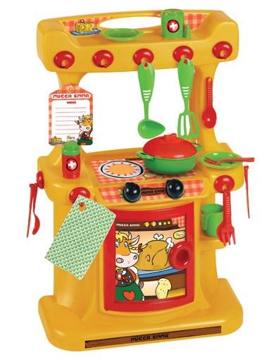 Детская кухня Мукка ЕММА, 60 см – FARO