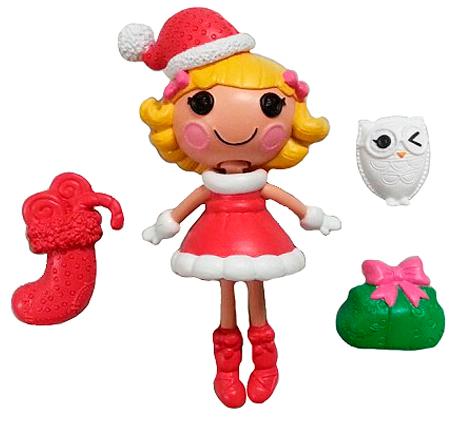 Лалалупси Мини: Кукла Новогодняя Noelle Northpole - MGA