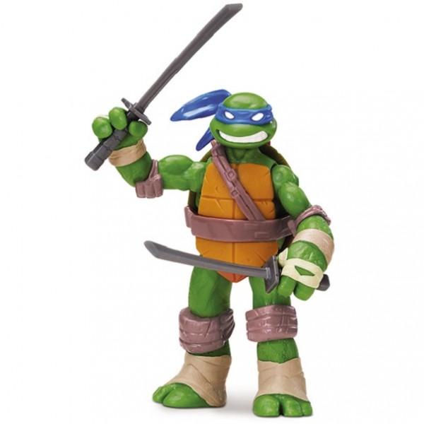 Черепашки Ниндзя: Леонардо фигурка12 см - Playmates Toys
