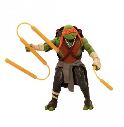 Черепашки Ниндзя Movie Line: Микеланджело фигурка 11 см - Playmates Toys