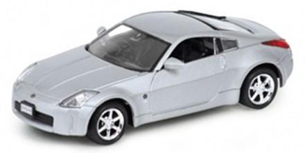 Модель машины Nissan Fairlady Z - Welly