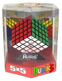 Головоломка: Кубик Рубика 5х5 - Rubik`s