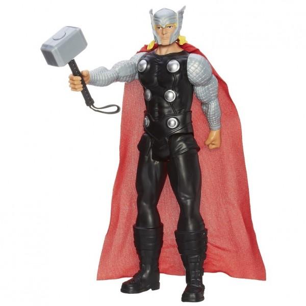 Avengers: Фигурка мстителя – Тор, 30 см. - Hasbro