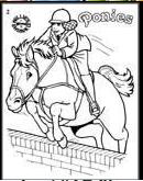 Уменьшалки: Праздничный набор Лошади 2 - Wizard Limited