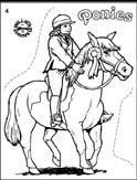 Уменьшалки: Праздничный набор Лошади 4 - Wizard Limited