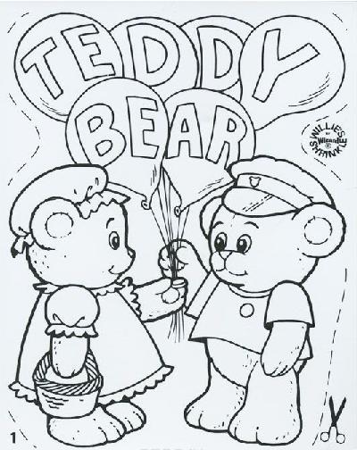 Уменьшалки: Праздничный набор Медвежата 1 - Wizard Limited