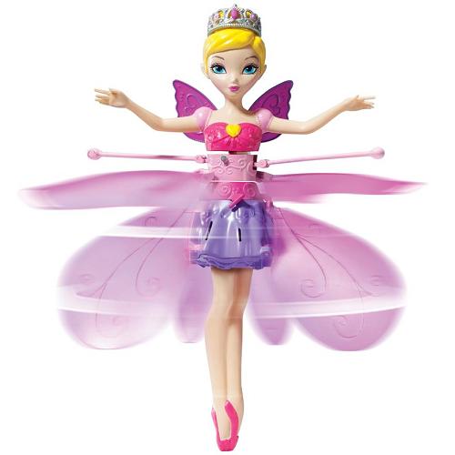 Flying Fairy: Принцесса, парящая в воздухе - Spin Master