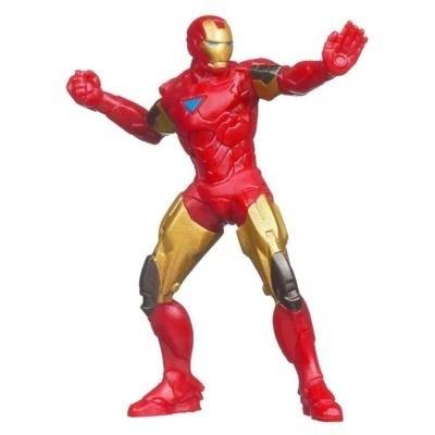 Marvel: Базовая фигурка - Железный человек Mark VI