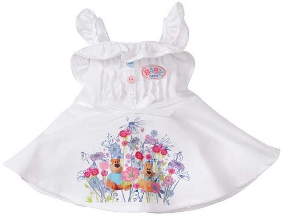 Baby Born: Платье летнее для пупса 43 см - Zapf Creation