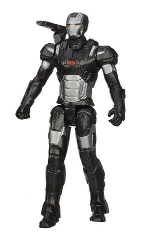 Avengers: Фигурка мстителя Воитель 9,5 см – Hasbro