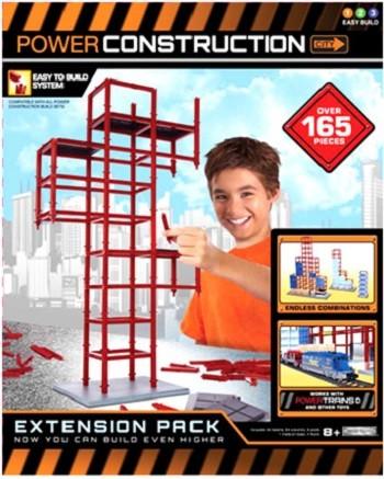 Набор Power Construction: Дополнительный набор