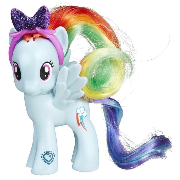 MLP: Фигурка Пони B3599 Rainbow Dash - Hasbro