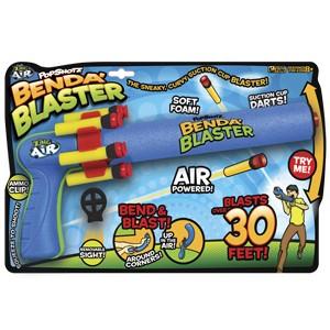 Игрушечный бластер Benda Blaster - Zing Toys