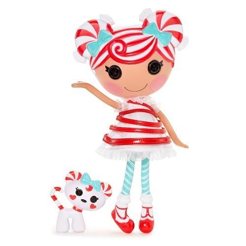 Лалалупси: Кукла Карамелька - MGA