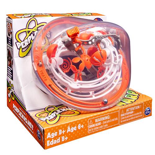 Головоломка: 3-D шар Перплексус ВАРП (Warp) - Spin Master