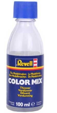 Разбавитель для краски для моделей Колор Микс 100 мл.