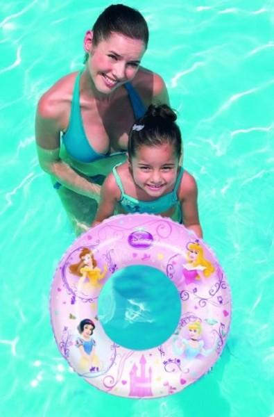 Надувной круг для плавания: Принцессы Дисней - Bestway