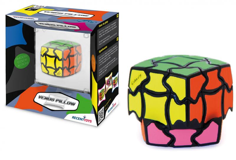 Головоломка: Кубик Венеры – Recent Toys