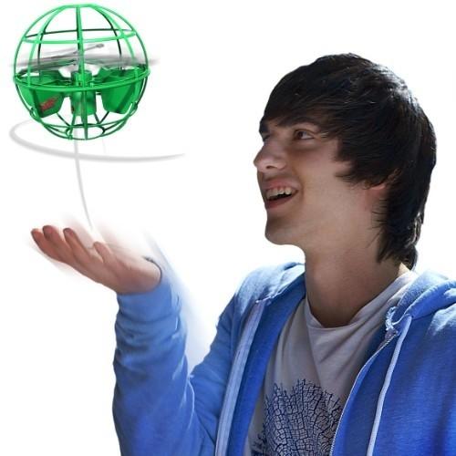 AIR Hogs: Летающий шар - Spin Master