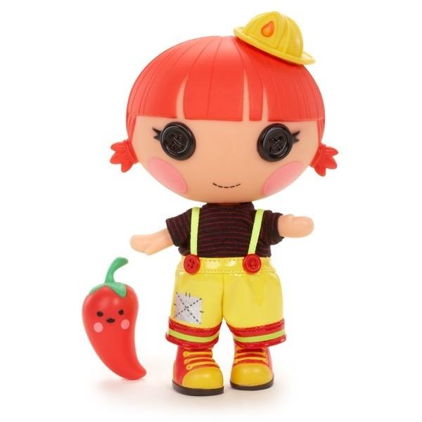 Лалалупси Литтл: Кукла Искорка - MGA