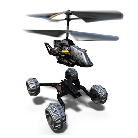 AIR Hogs: Машина вертолет - Spin Master