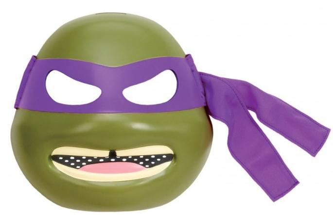 Черепашки Ниндзя: Маска Донателло - Playmates Toys