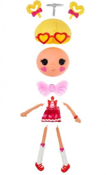 Лалалупси: Кукла Мастерская Ангелочек - MGA
