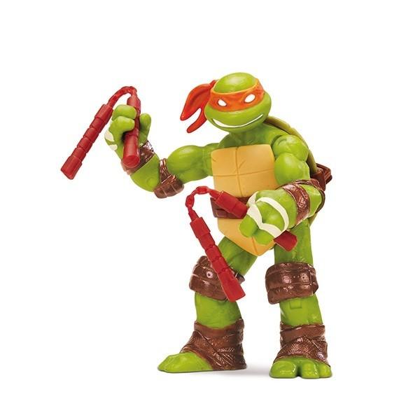 Черепашки Ниндзя: Микеланджело фигурка 12 см - Playmates Toys