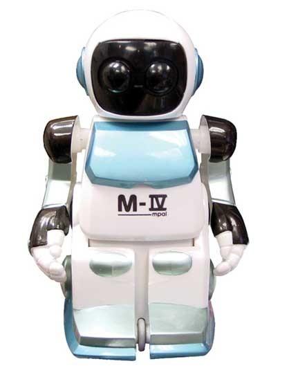 Игрушка Робот Moonwalker - Silverlit