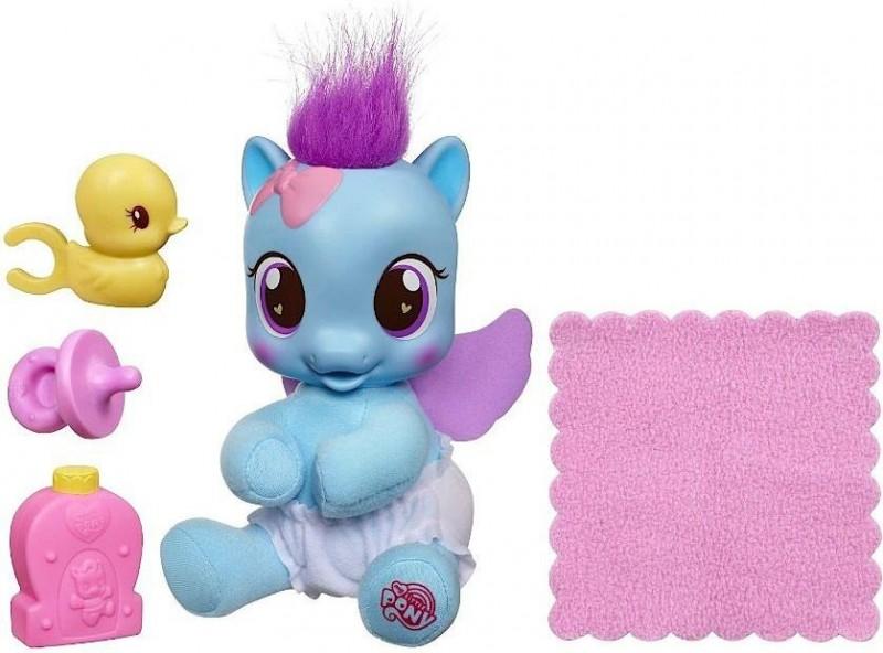 MLP: Игрушка Мягкая Малышка Cottonbelle - Hasbro