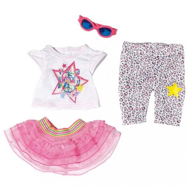 Baby Born: Одежда для прогулки - Zapf Creation
