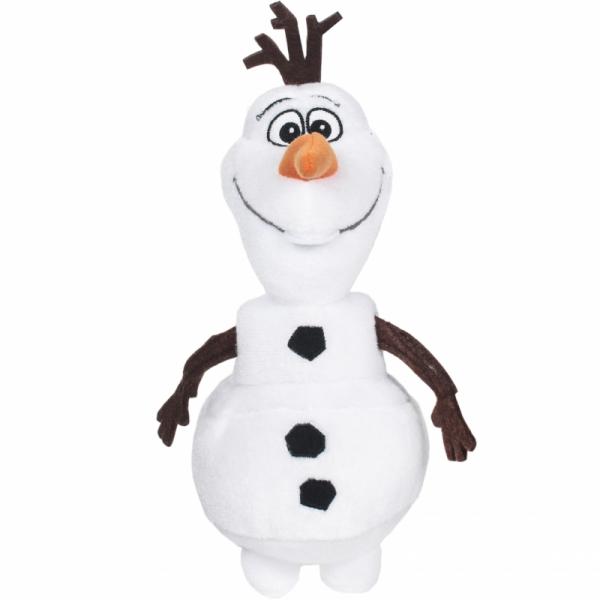 Холодное сердце: Мягкая игрушка Олаф 25 см