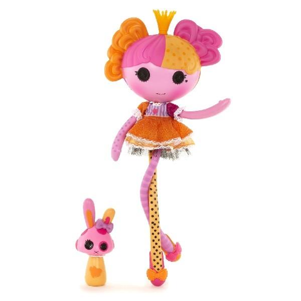 Лалалупси: Кукла Принцесса Орешник - MGA
