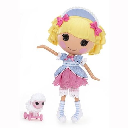 Лалалупси: Кукла Пастушка - MGA