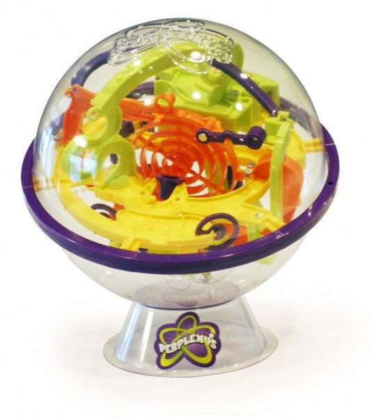 Головоломка: 3-D шар Перплексус Оригинал - Spin Master