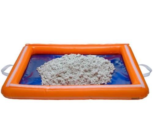 Надувная песочница - Waba Fun