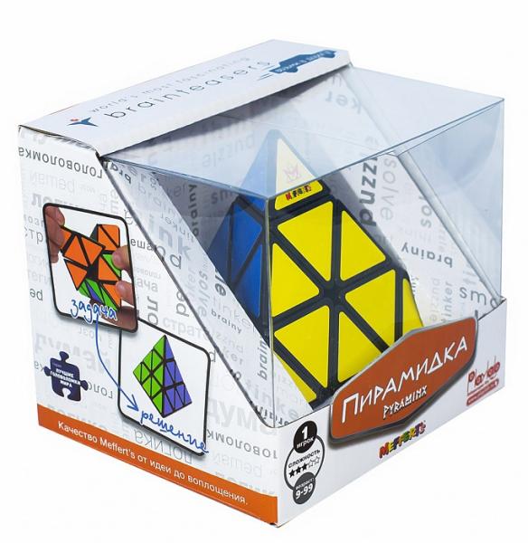 Головоломка: Пирамидка Мефферта - Recent Toys