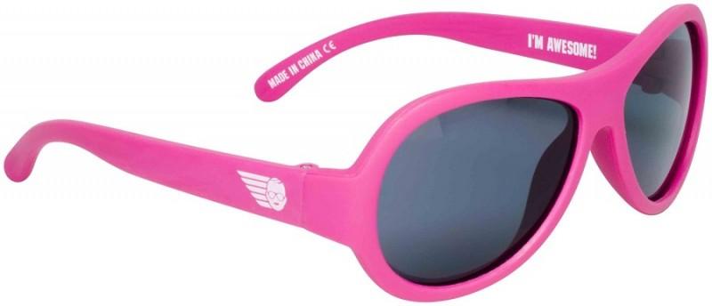 Солнцезащитные очки, Babiators Popstar Pink, 0-3 лет