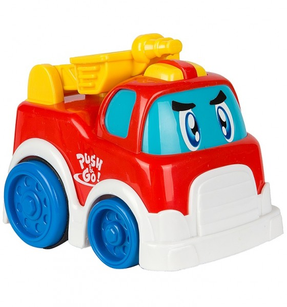 Машинка из серии