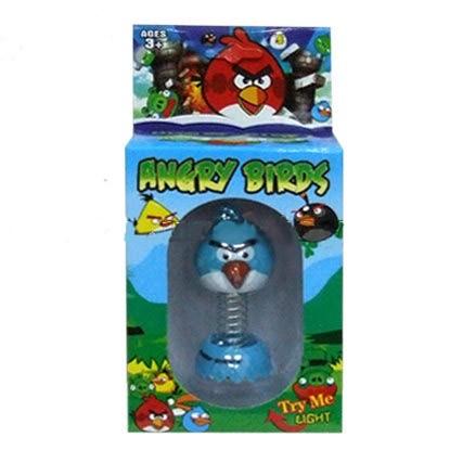 Angry Birds: Птица с подсветкой, на пружине (подарочная упаковка)