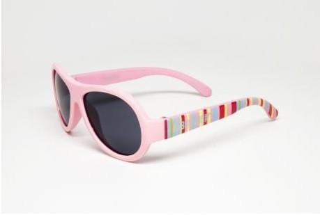 Поляризированные солнцезащитные очки, Babiators Polarized Rad Rainbow, 3-7+ лет